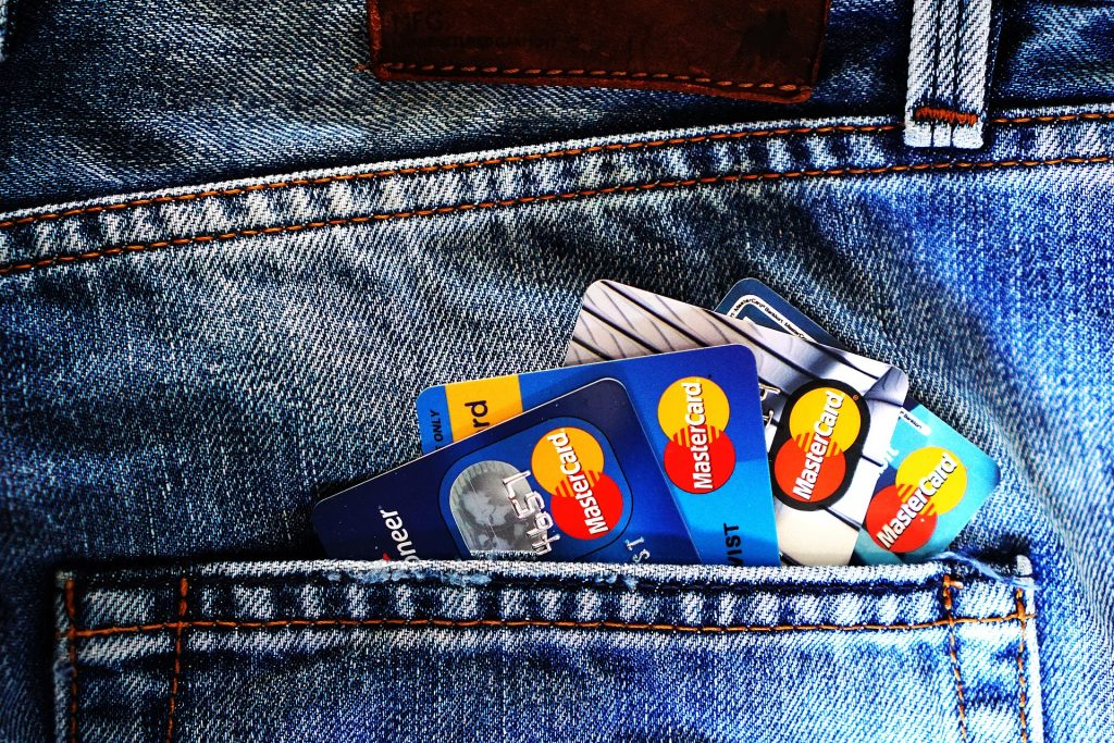 How to Get Out of Credit Card Debt Fast and Forever