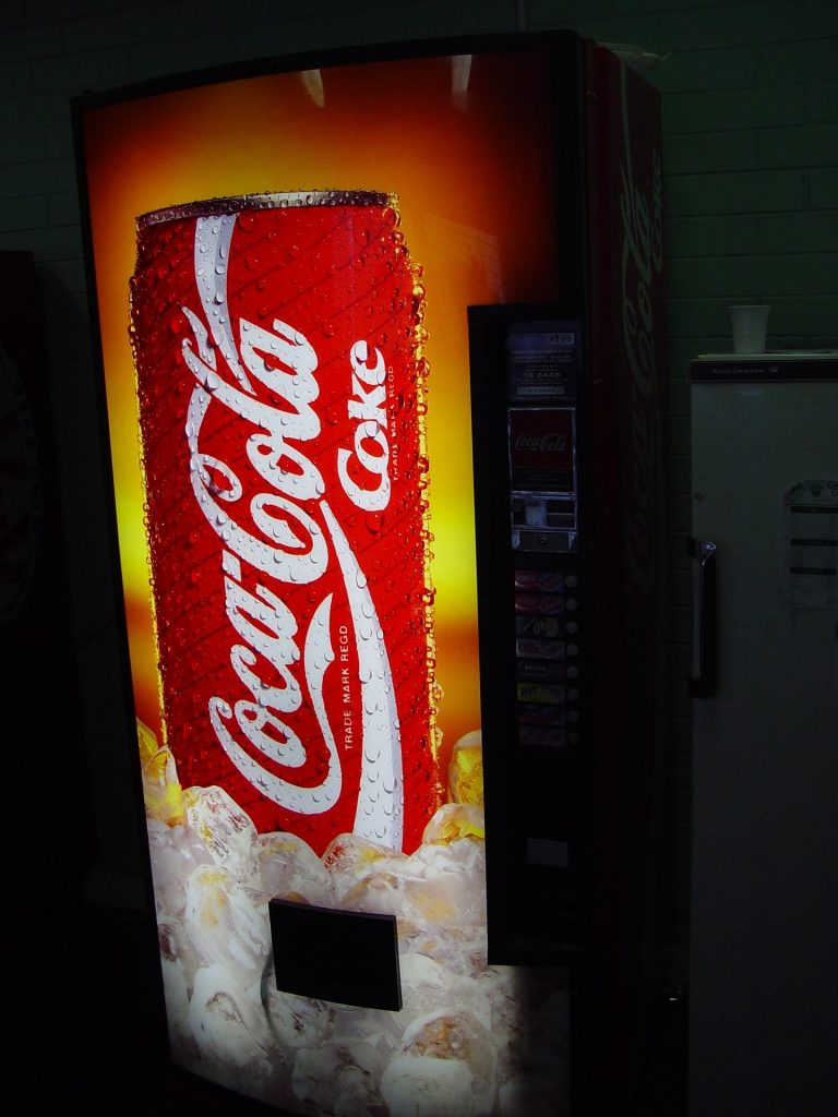 Are Vending Machines A Good Passive Investment?